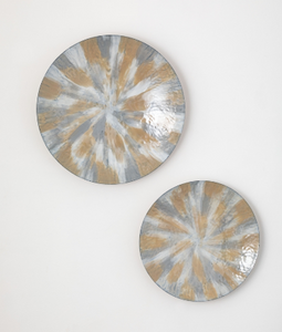 Plate Wall Decor Set of 2
