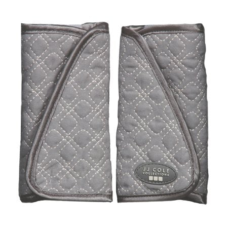 Reversible Strap Covers in Gray