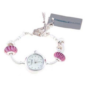 Women's Charm Bracelet Watch (Model: 43L140)