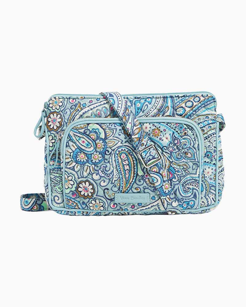 Daisy Dot Paisley Iconic RFID Little Hipster
