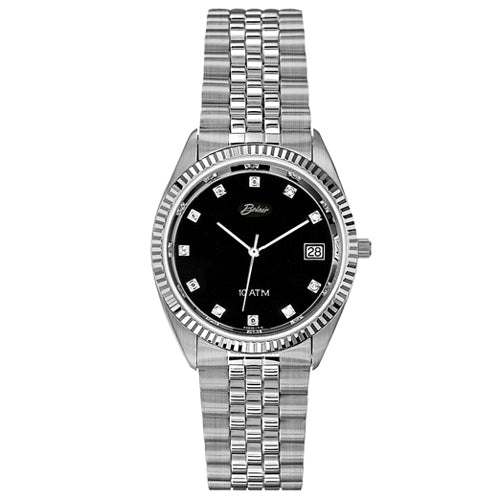Diamond Dial Men's Watch Model A4600W