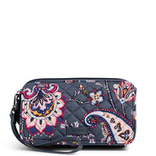 Load image into Gallery viewer, Felicity {paisley RFID All in One Crossbody