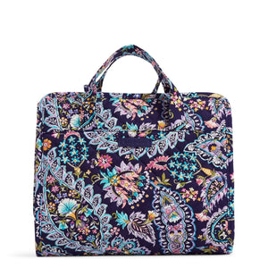 French Paisley Hanging Travel Organizer