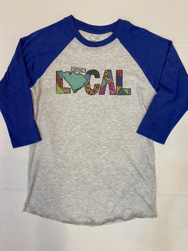 Gaffney Local T-shirt