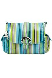 Midi Buckle Diaper Bag