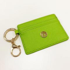 Key Chain Card Holder, 8 Asst.