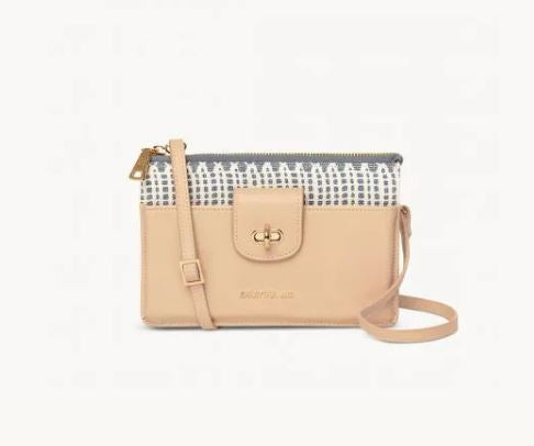 Songbird Lindsey Phone Crossbody