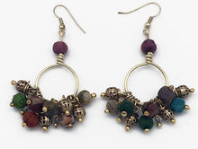 Load image into Gallery viewer, Aasha Earrings, 6 Asst.