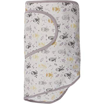 Swaddle in Owls