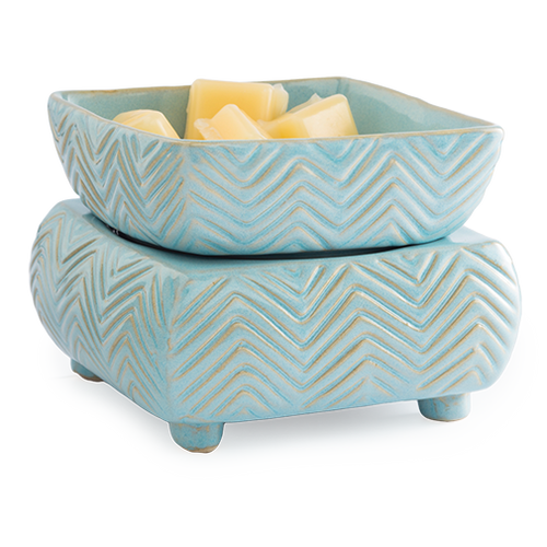 Chevron Fragrance Warmer