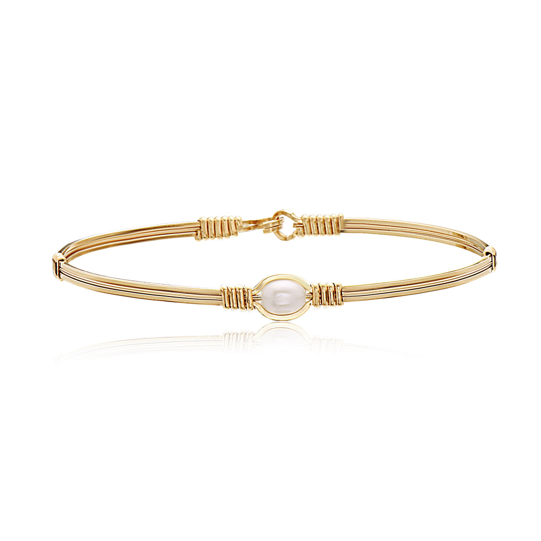 Pearl of My Heart Ronaldo Bracelet