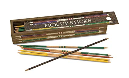 Melissa & Doug Pick-Up Sticks