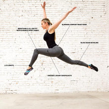 Load image into Gallery viewer, Active Lifestyle Leggings