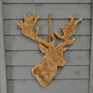 Birch Deer Hanger