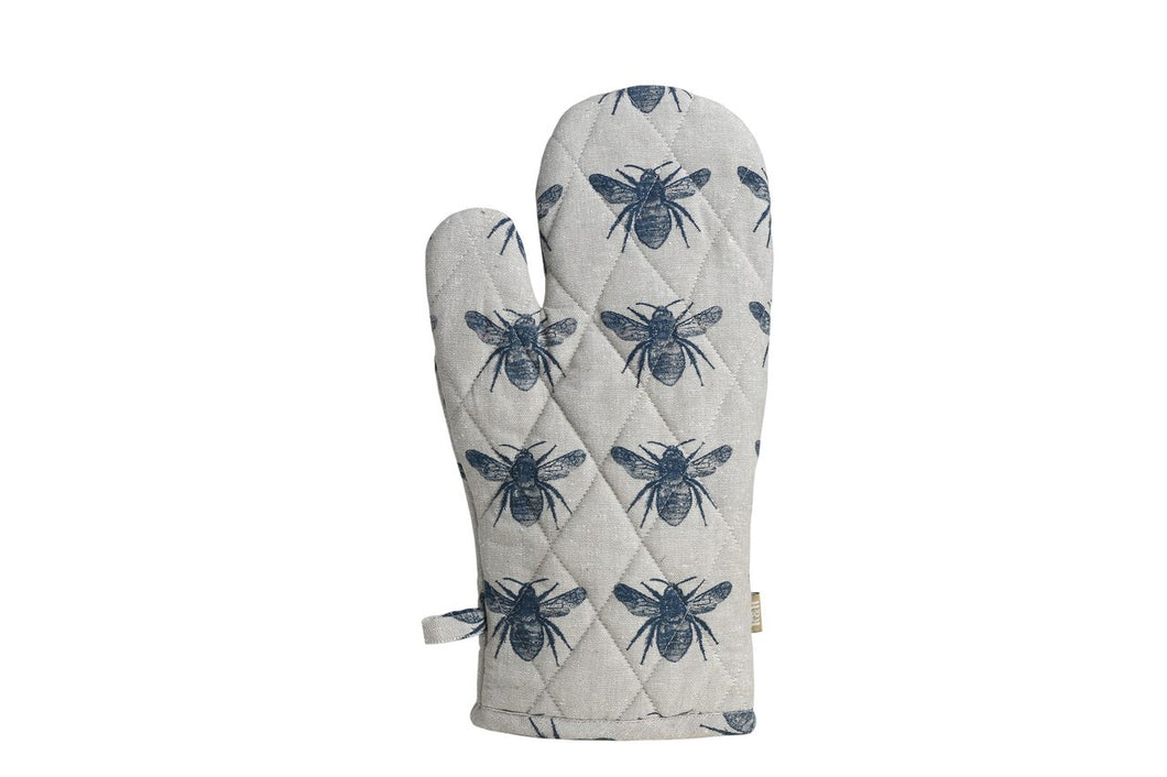 Honey Bee Oven Glove, 2 Asst.