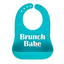 Brunch Baby Wonder Bib