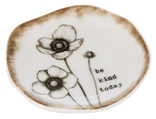 Load image into Gallery viewer, Live a Happy Life Trinket Dishes