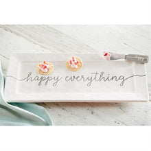 Load image into Gallery viewer, Happy Everything Hostess Tray