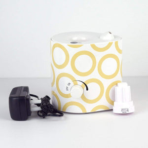 The Personal Misting Humidifier