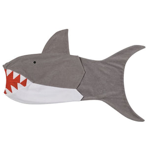 Mudpie Shark Tail Towel