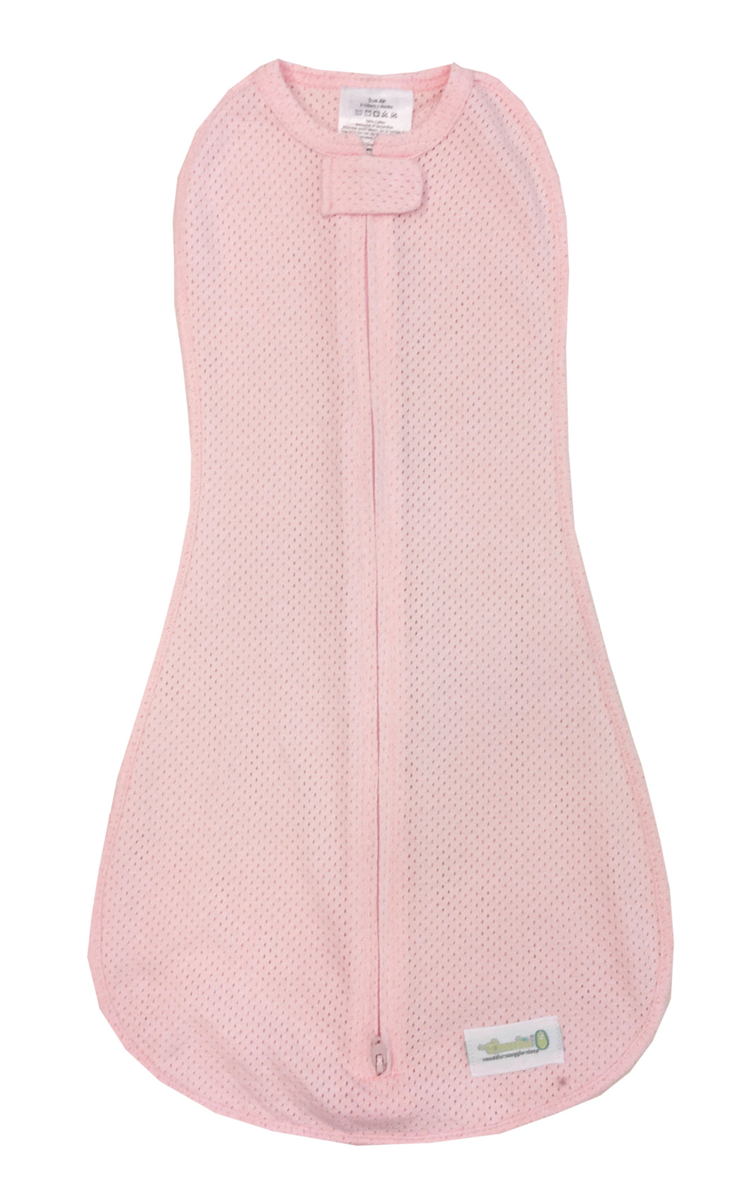 Woombie Pink Old Fashioned Air-Wrap