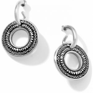 Tunisia Post Drop Earrings