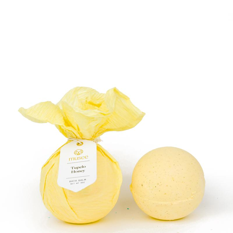 Tupelo Honey Bath Bomb