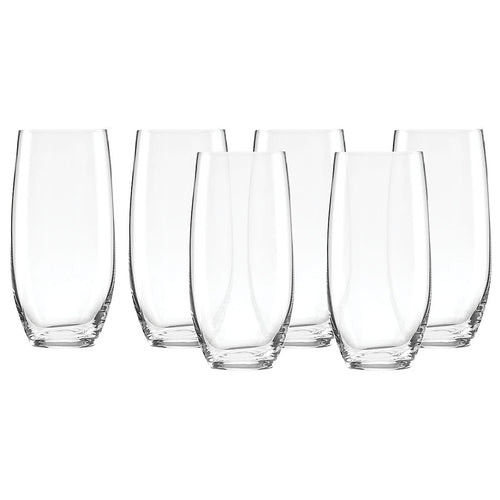 Tuscany Tumbler, Set of 6