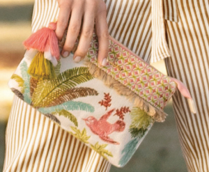 Old Field Resort Wristlet