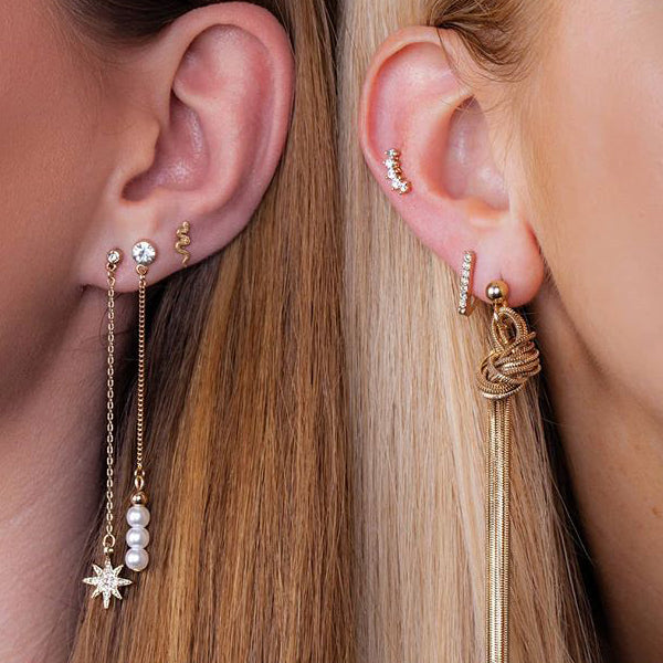 Ear Piercing Guide Lovisa Jewelry Lovisa Us