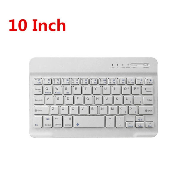 Mini Slim Wireless Bluetooth Keyboard