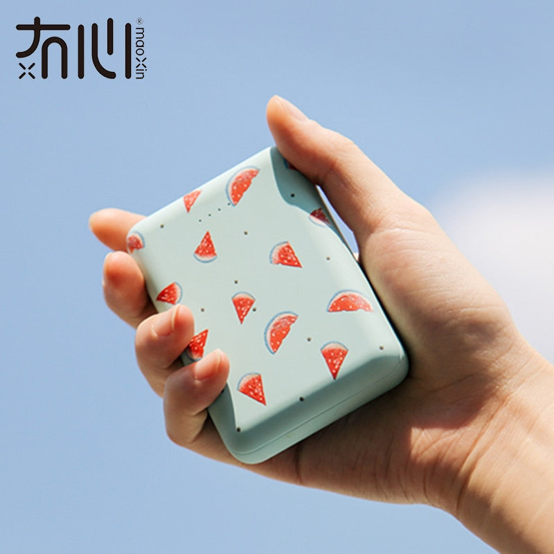 Maoxin Mini Power Bank