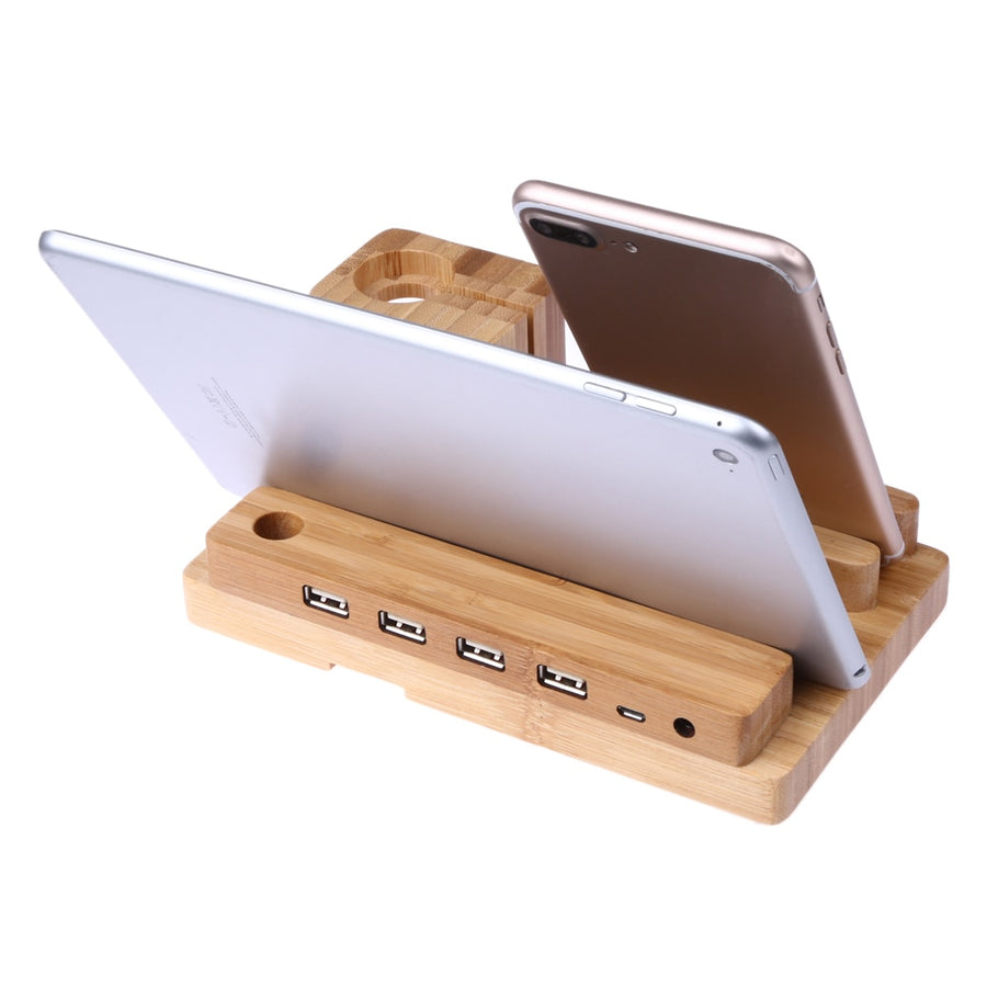 3 in 1 Docking Station