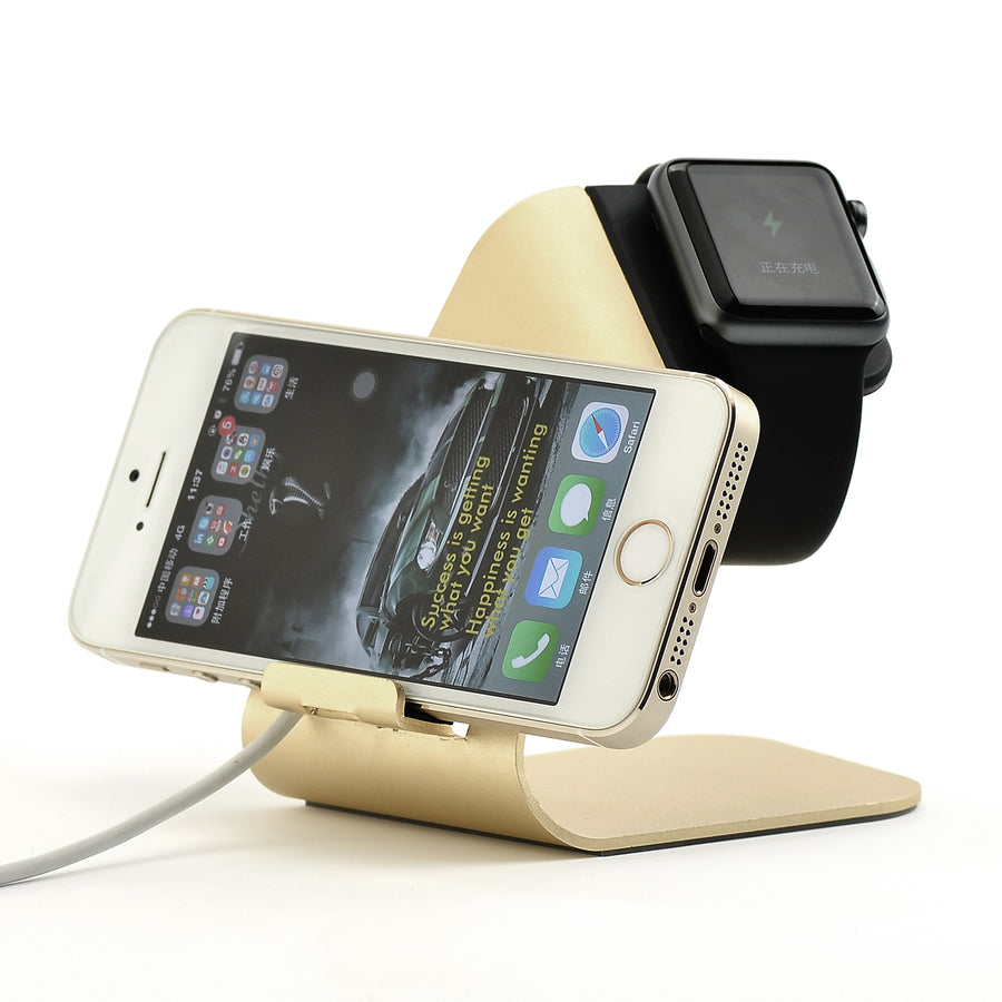 2 in 1 Multi Charging Dock Stand