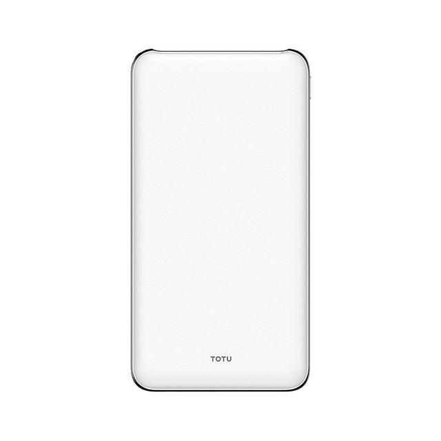 Ultra Slim 10000 mAh Power Bank