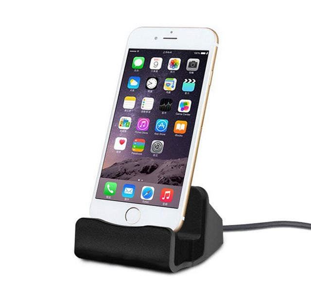 Charging Stand for Apple IPhone