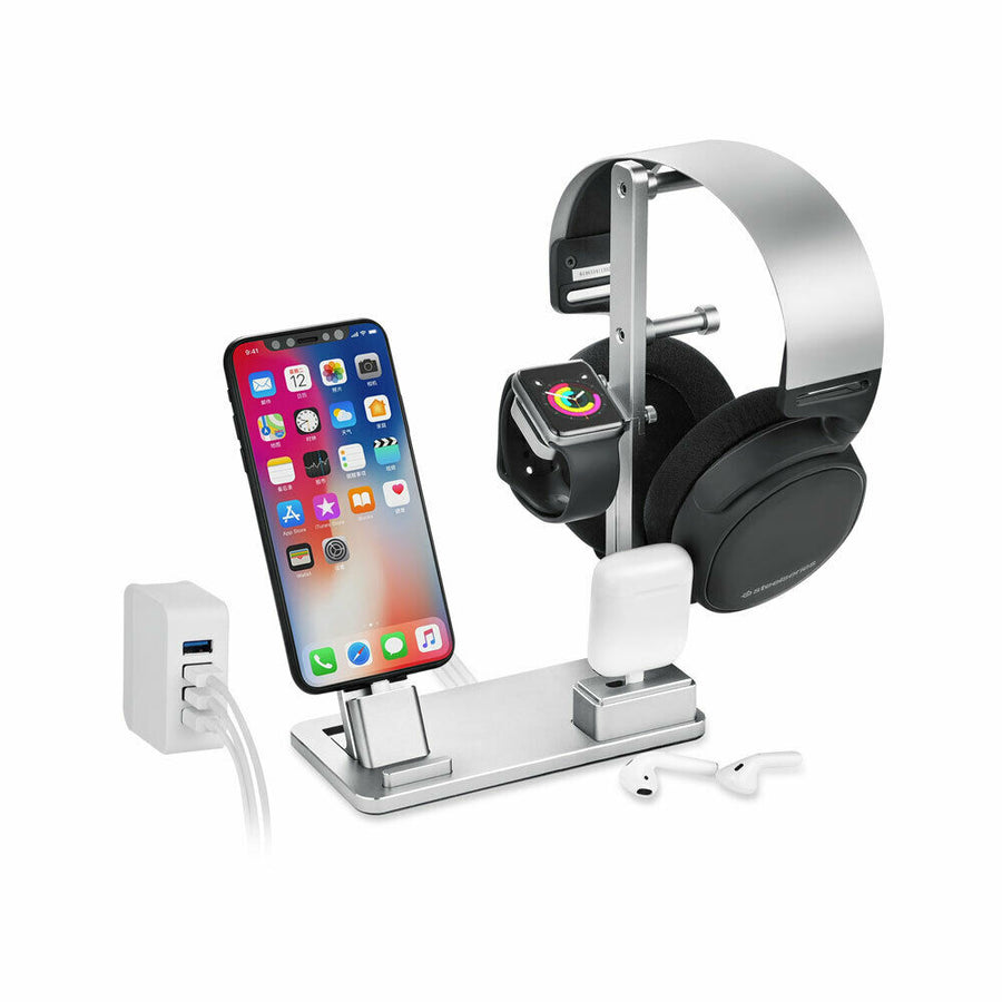 6-in-1 Docking Station