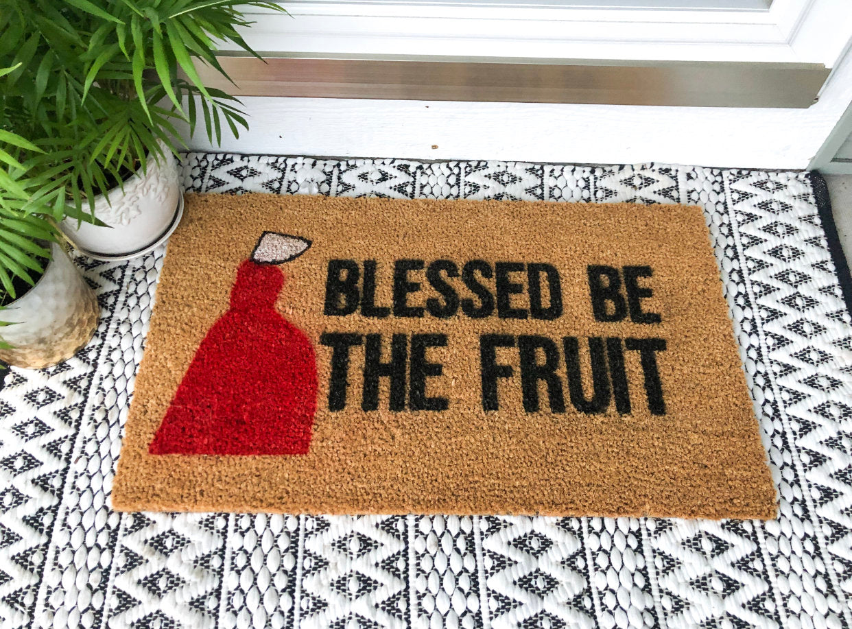 Handmaid's Tale - Blessed Be The Fruit