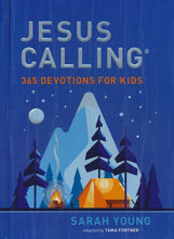 Load image into Gallery viewer, Jesus Calling: 365 Devotions for Kids (Boys Edition)