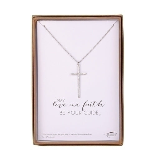 May Love and Faith Be Your Guide 16