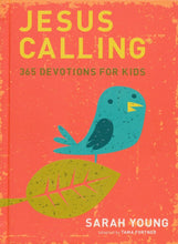 Load image into Gallery viewer, Jesus Calling: 365 Devotions for Kids