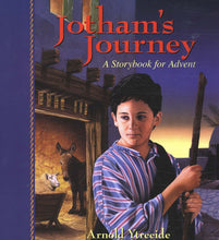 Load image into Gallery viewer, Jotham's Journey: A Storybook for Advent