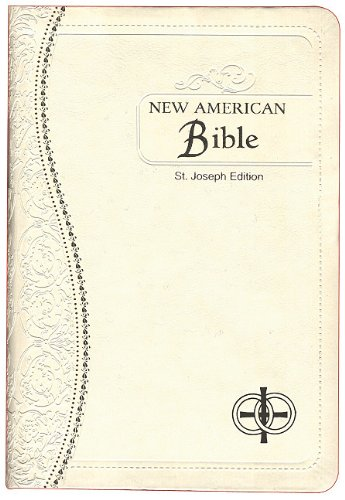Saint Joseph Medium Bible-NABRE Paperback