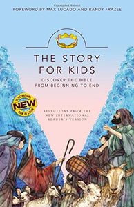 NIrV, The Story for Kids: Discover the Bible from Beginning to End