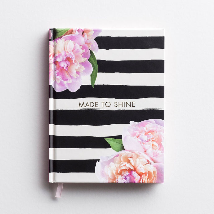 Made to Shine Journal