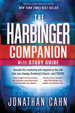 Load image into Gallery viewer, The Harbinger Companion With Study Guide: Decode the Mysteries and Respond to the Call that Can Change America's Future―and Yours