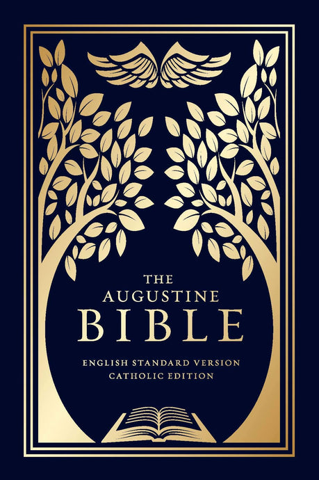 The Augustine Bible (ESV-CE)