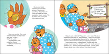 Load image into Gallery viewer, The Berenstain Bears and the Golden Rule