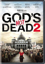 Load image into Gallery viewer, God's Not Dead 2 DVD