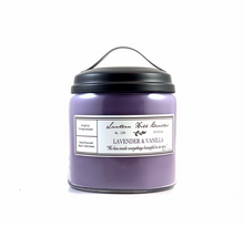 Load image into Gallery viewer, Lavender & Vanilla Candle